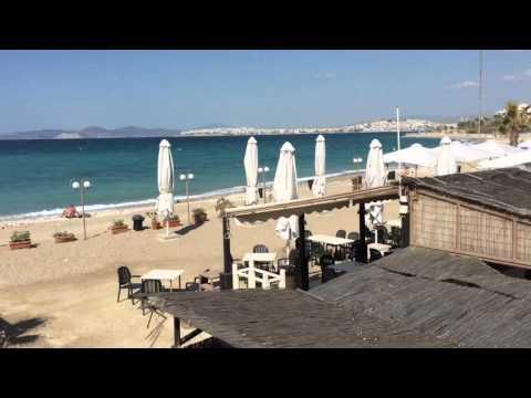 Beach Tavern in Edem, Athens