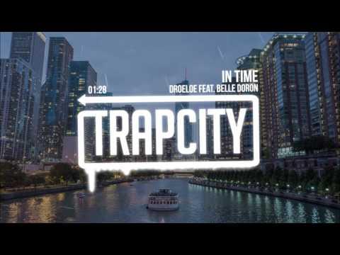 DROELOE - In Time (ft. Belle Doron)