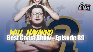 Ep 89 - LA Rams w William Navarro | Best Coast Show