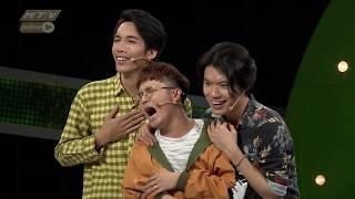 Huỳnh Lập, Quang Trung, Thanh Vàng chiến thắng 80 triệu | NHANH NHƯ CHỚP | NNC #34