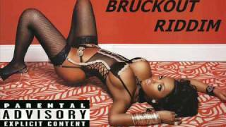 (1998) Bruckout Riddim - Jamaica & Panama - DJ_JaMzZ