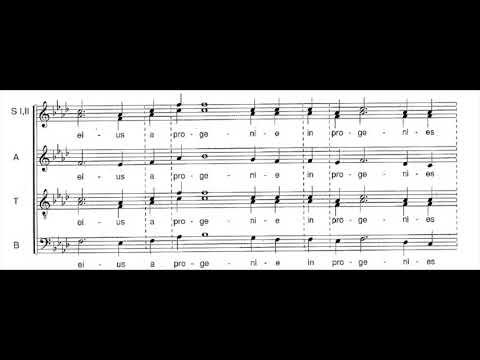 Arvo Pärt  Magnificat 1989