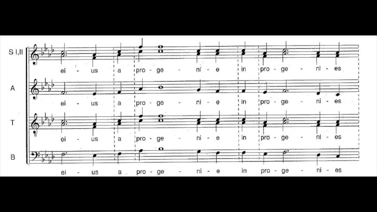 Download Arvo Pärt - Magnificat (1989)