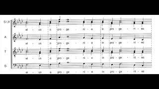 Arvo Pärt - Magnificat (1989)