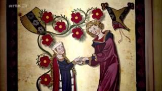 Les chevaliers au Moyen - Age