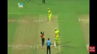 CSK VS SRH Final full highlights of vivo IPL 2018 and post match enjoyment