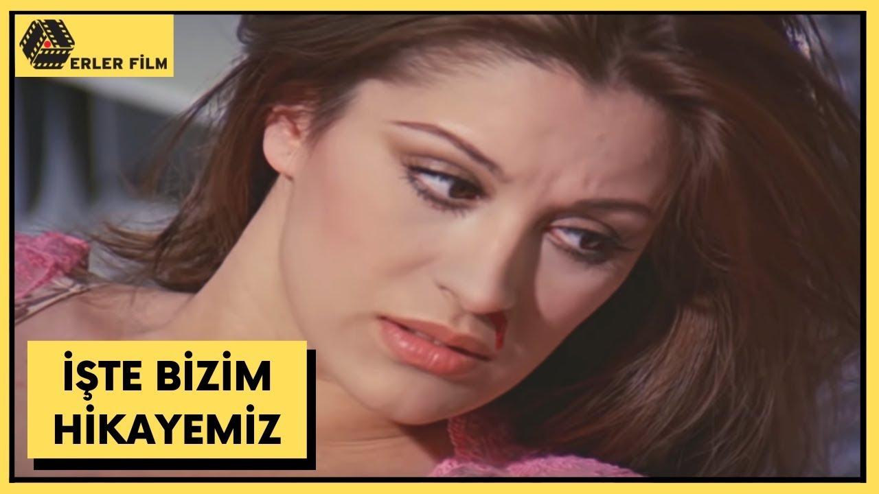 İşte Bizim Hikayemiz | Gülşen Bubikoğlu, Bülent Ersoy | Türk Filmi | Full HD