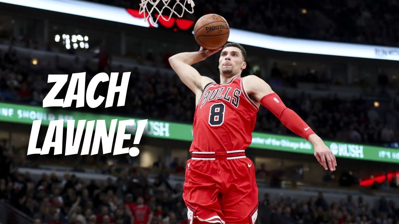 Best Dunks and Posterizes! NBA 2018-2019 Season Part 3 ...