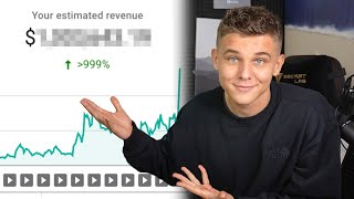 How I Started Tнe Highest Paid Youtube Channel