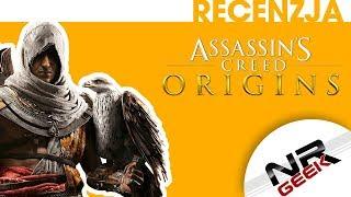 Assassin's Creed Origins - Recenzja (1 minuta)