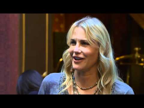 Daryl Hannah Heading to W.H. Oil-Sands Protest