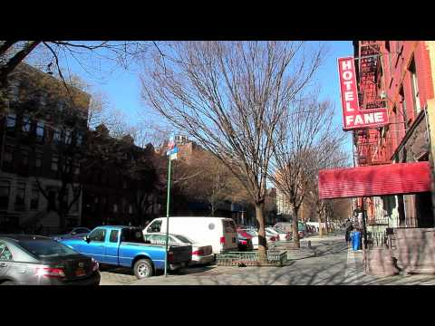 ^MuniNYC - West 135th Street & Lenox Avenue (Harlem, Manhattan 10030)