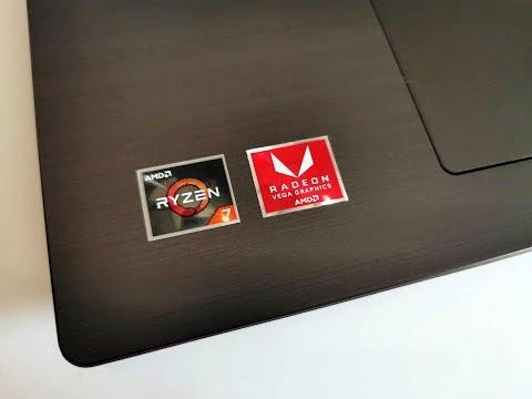 Стоит ли брать ноутбуки на AMD? Обзор бюджетных моделей HP и Lenovo на платформе AMD Ryzen