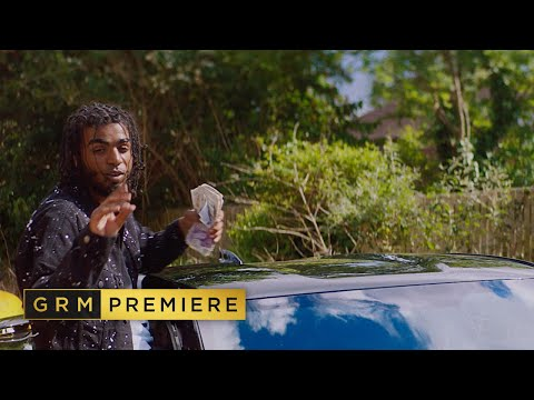 Mowgs - Keep Up [Music Video] | GRM Daily