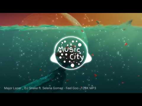 Major Lazer & DJ Snake - Feel Good (ft. Selena Gomez)  [BASS BOOSTED]