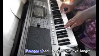 Video Birunya Cinta Karaoke Yamaha PSR download MP3, 3GP, MP4, WEBM, AVI, FLV Maret 2018