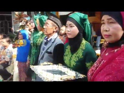 MAPAG PANGANTEN KI LENGSER   Traditional Wedding Ceremonies and Customs in Indonesia