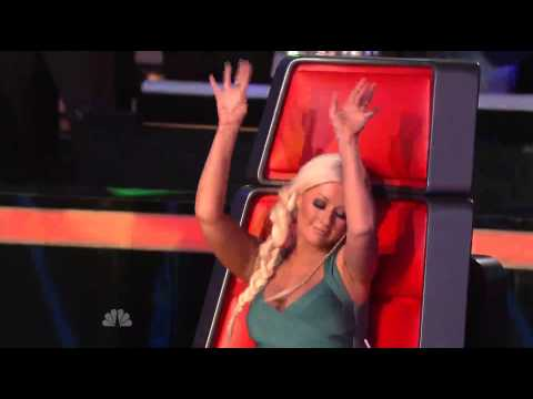 The Voice - Team Cee Lo Green - Everyday People