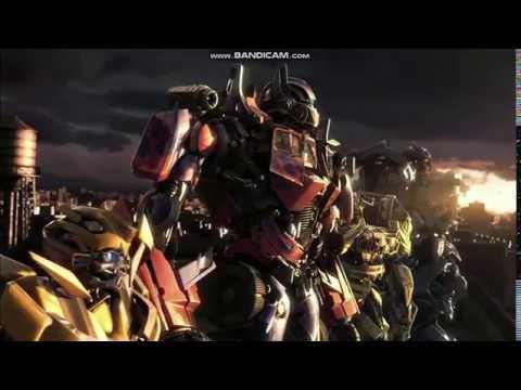Transformers The Game Walkthrough Part 5 The Ultimate Doom Optimus Prime VS Megatron |