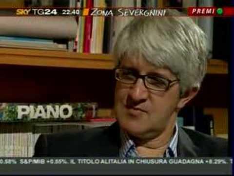 Renzo Piano - Zona Severgnini