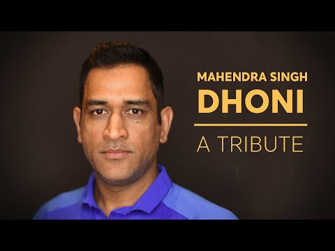 a-tribute-to-ms-dhoni