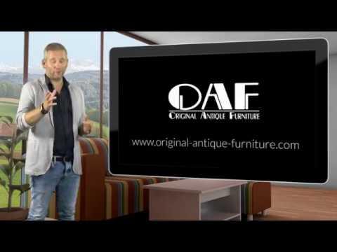 OAF - Art Deco & Bauhaus Furniture