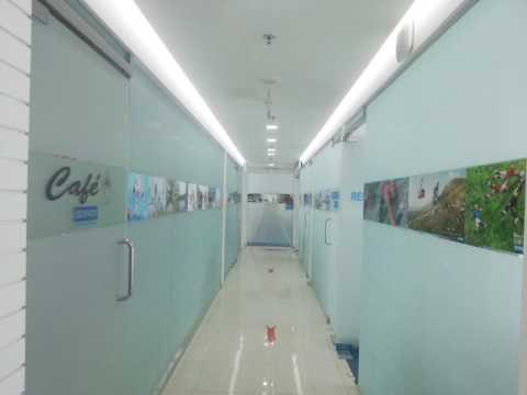 DECATHLON NEW OFFICE UTTARA, DHAKA, BANGLADESH