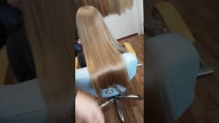 Детские волосы купить  спб