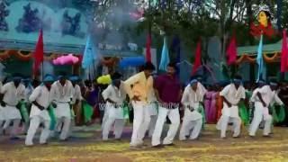 gopala gopala movie    bhaje bhaje making video