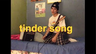 VICTOR INTERNET - TINDER SONG