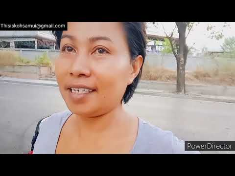 life on Koh Samui during covid time part 2