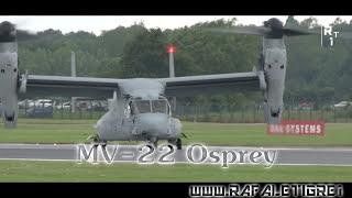 RIAT - The Best Airshow [Full HD] Bonus