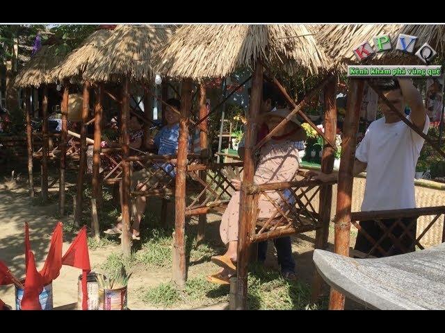 Hội bài chòi lâu đời, duy nhất ở cố đô Huế - Khám phá vùng quê