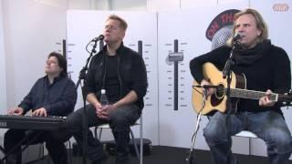 Yö - Ihmisen poika (livenä Radio Novassa)