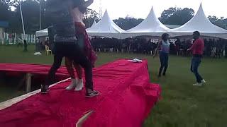 Trending254:Egerton campus celebration dance part 2