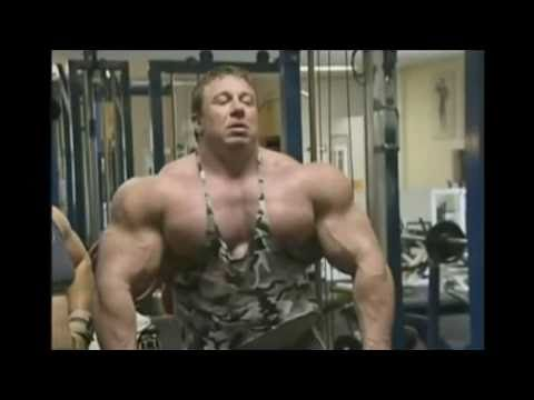 MONSTER! Bodybuilding Motivation!