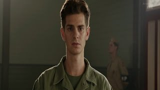 Hacksaw Ridge (2016) - Court (Trial scene) [1080p]
