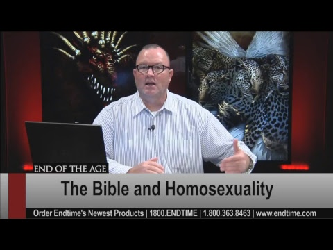 Sodomy Going Global | Irvin Baxter | End of the Age LIVE STREAM