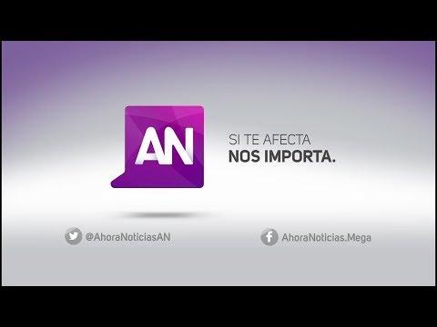 Ahora Noticias Central - 15 de abril 2018