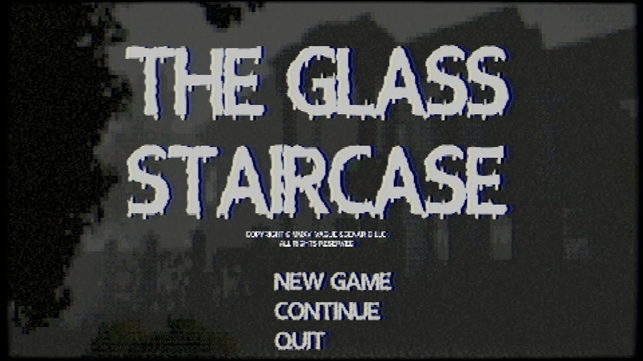 The Glass Staircase by Puppet Combo