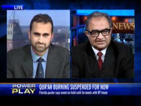 The secular Muslim versus the Islamist