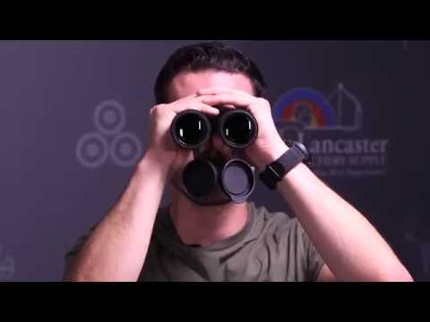 Vortex Optics Crossfire Binoculars Review at LancasterArchery.com