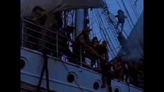 видео «Алые паруса»: новые рекорды