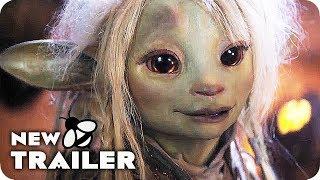 THE DARK CRYSTAL: AGE OF RESISTANCE Trailer Season 1 (2019) Netflix Fantasy Series