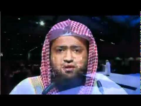 Beautiful Quranic Voice Similar to Abdul Rahman Sudais (Imam masjid al haram)