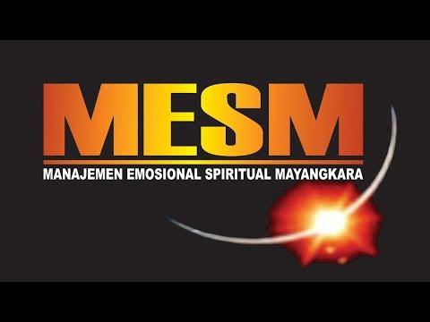 MANAJEMEN EMOSIONAL SPIRITUAL MAYANGKARA_[MESM]