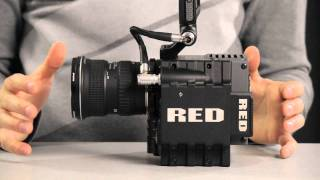 Video Review: RED Scarlet-X (part 2/2)