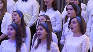 Прямая трансляция | Праздничное служение - 50 лет Церкви ХВЕ г.Бреста | 14-го октября в 10:00