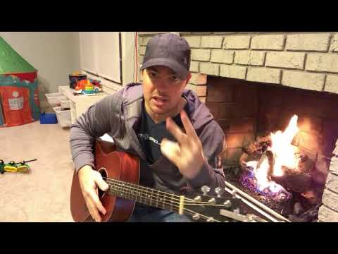 The Ones That Like Me | Brantley Gilbert | Beginner Guitar Lesson