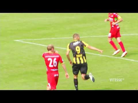 Samenvatting Vitesse vs KV Oostende (1-1)